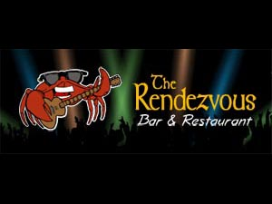 The Rendezvous Bar and Resta...
