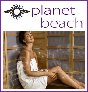 Planet Beach Contempo Spa