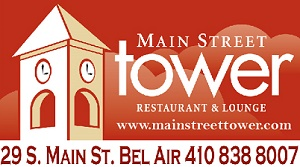 Main Street Tower & Lounge