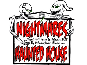 Nightmares Haunted House