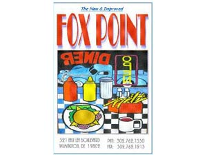 Fox Point Diner and Blues Lo...