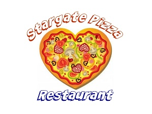 Stargate Pizza