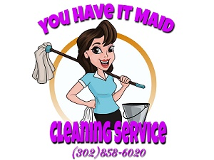 You Have It Maid Cleaning