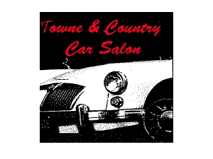 Towne and Country Car Salon