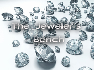 The Jeweler's Bench