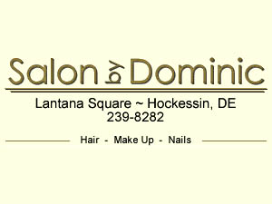 Salon By Dominic